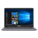 """Asus Vivobook A411U-NEB344T 14"""" FHD Laptop Grey (i5-8250U, 4GB, 1TB, MX150 2GB, W10)"""