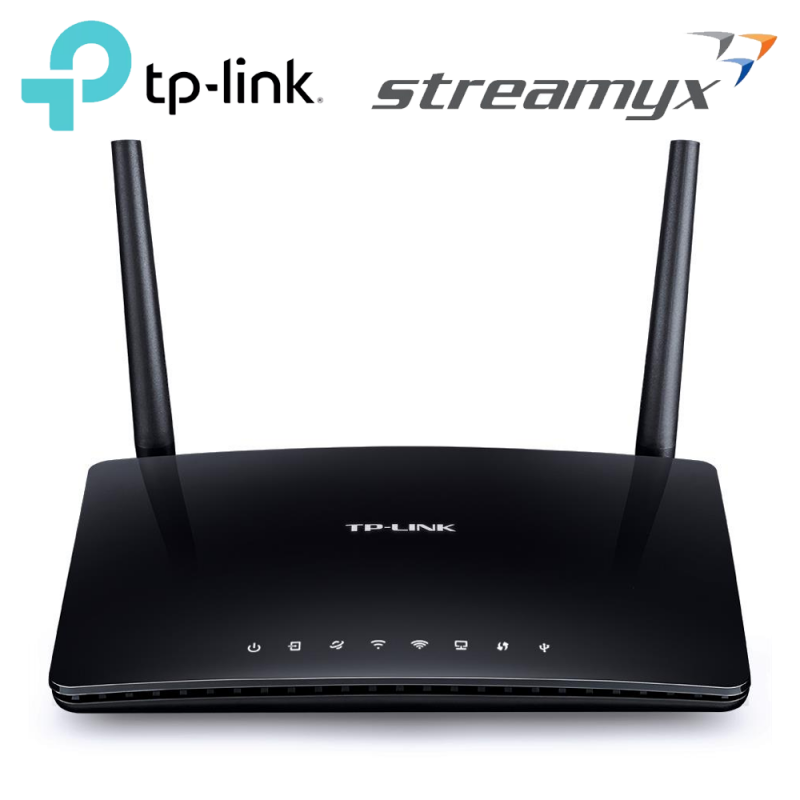 tp link ac1200 drivers download