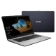 "Asus Vivobook X505Z-ABR497T 15.6"" Laptop Grey ( R3-2200U, 4GB, 1TB, Vega 3, W10 )"
