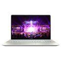 "Asus Vivobook S530F-NBQ279T 15.6"" FHD Laptop Icicle Gold (i7-8565U, 4GB, 1TB+256GB, MX150 2GB, W10)"
