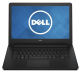 "Dell Inspiron 3476-82412G-W10 14"" Laptop Black (i5-8250U, 4GB, 1TB, Radeon 520 2GB, W10)"