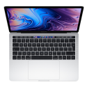 "Apple Macbook Pro MR9V2ZP/A 13.3"" Touch bar Laptop Silver (I5 2.3GHz, 8GB, 512GB, Intel, Sierra)"