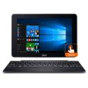 "Acer One 10 S1003-10RP 10.1"" Laptop Black (x5-Z8350, 4GB, 64GB Storage, Intel, W10H + Office Mobile)"