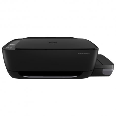 HP Ink Tank Wireless 415 (Print, copy, scan, wireless)