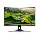 "Acer XZ321Q 31.5"" FHD Widescreen LCD Monitor (Full HD, HDMI, DP, USB, 2Yrs Wrty)"