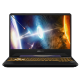 "Asus TUF FX505G-MES182T 15.6"" FHD Gaming Laptop (i7-8750H, 8GB, 1TB+128GB, GTX1060 6GB, W10)"