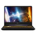 "Asus TUF FX505G-EES241T 15.6"" FHD 144Hz Gaming Laptop (i7-8750H, 8GB, 1TB+128GB, GTX1050Ti 4GB, W10)"