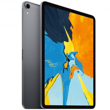 "Apple IPad Pro 11"" Wi-Fi 64GB Grey (MTXN2ZP)"