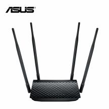 Asus RT-N800HP N800 High Power WiFi Gigabit Router/AP/Range Extender