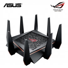 Asus ROG GT-AC5300 AC5300 Tri-band WiFi Gaming Router