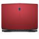 "Dell Alienware 15 M15-8716126G-1060 15.6"" FHD Gaming Laptop Red (i7-8750H, 16GB, 1TB+256GB, GTX1060 6GB, W10)"