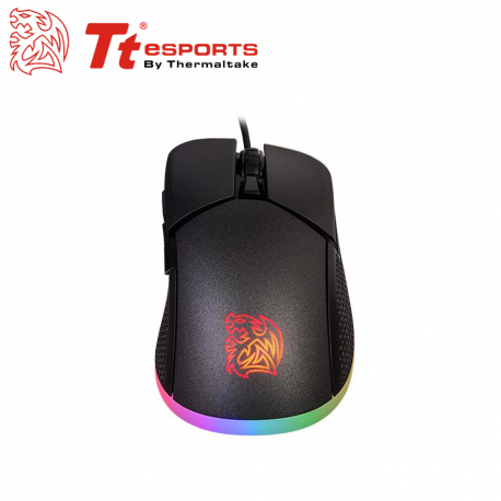 Thermaltake TTesport Iris Optical RGB Gaming Mouse