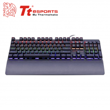 Thermaltake TTesport Challenger Edge Pro RGB Gaming Keyboard