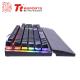 Thermaltake TTesport Challenger Edge Pro RGB Gaming Keyboard