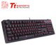 Thermaltake TTesport Meka Pro Mechanical Gaming Keyboard (Cherry Brown)