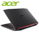 "DOS Acer Nitro 5 AN515-52-73LN 15.6"" FHD IPS Laptop Black Red (i7-8750HQ, 4GB, 1TB, GTX1050 4GB, DOS)"