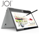"JOI Book Touch 300 13.3"" FHD IPS Touch Laptop Silver (Celeron N4000, 4GB, 32GB+256GB, Intel, W10)"