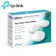 Tp-Link Deco M9 Plus AC2200 Smart Home Mesh Wi-Fi System (2-Pack)
