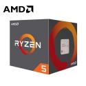AMD Ryzen™ 5 2600X Processor