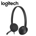 Logitech H340 USB Computer Headset (981-000477)