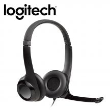 Logitech H390 USB Computer Headset (981-000485)