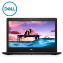 "Dell Inspiron 14 3480-82412G-W10 14"" Laptop Black ( i5-8265U, 4GB, 1TB, ATI 520 2GB, W10H )"