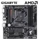 Gigabyte B450 AORUS M Motherboard (AMD)