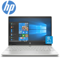"HP Pavilion x360 14-cd1059TX 14"" FHD Touch Laptop Silver ( i5-8265U, 4GB, 256GB, MX130 2GB, W10)"