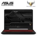 "Asus TUF FX505G-EBQ541T 15.6"" FHD Gaming Laptop (i5-8300H, 4GB, 1TB, GTX1050Ti 4GB, W10)"