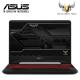 "Asus TUF FX505G-DBQ231T 15.6"" FHD Gaming Laptop (i5-8300H, 4GB, 1TB, GTX1050 4GB, W10)"