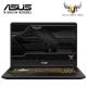 "Asus TUF FX705G-EEW273T 17.3"" FHD Gaming Laptop (i7-8750H, 8GB, 512GB, GTX1050Ti 4GB, W10)"