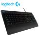 Logitech G213 Prodigy RGB Gaming Keyboard (920-008096)