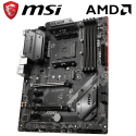 MSI B450 TOMAHAWK Motherboard (AMD AM4)