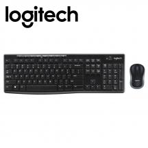 Logitech MK270R Wireless Keyboard Mouse Combo (920-006314)