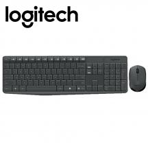 Logitech MK235 Wireless Keyboard Mouse Combo (920-007937)
