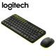 Logitech MK240 Nano Wireless Keyboard Mouse Combo