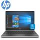 "HP Pavilion X360 14-cd1061TX 14"" Touch Laptop Silver (i3-8145U, 4GB, 128GB, MX130 2GB, W10)"