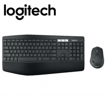 Logitech MK850 Performance Wireless Keyboard Mouse Combo (920-008233)