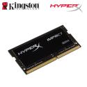Kingston HyperX Impact DDR4 2666MHz Notebook Ram