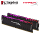 Kingston HyperX Predator RGB 16GB Desktop Ram ( Kit of 2 )
