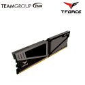 TeamGroup Vulcan DDR4 2400MHz Desktop Ram Grey