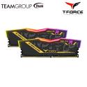 TeamGroup Delta RGB TUF 16GB DDR4 Desktop Ram ( Kit of 2 )