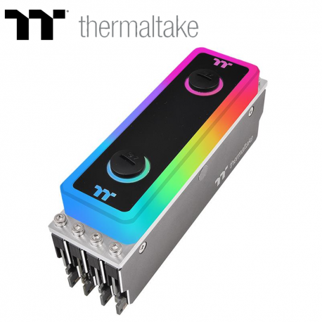 Thermaltake WaterRam RGB DDR4 3200MHz Desktop Ram