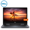 "Dell Inspiron 5482T-82822G-W10 14"" FHD Touch Laptop Grey (i5-8265U, 8GB, 256GB, MX130 2GB, W10)"