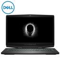 "Dell Alienware 17 M17-8716128G-2070 17.3"" FHD Gaming Laptop Silver (i7-8750H , 16GB, 1TB + 256GB, RTX2070 8GB Max-Q, W10)"
