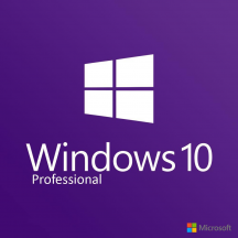 Windows 10 Pro OEM 64 Bit