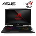 "Asus ROG G703G-XEV121T 17.3"" FHD 144Hz Gaming Laptop (i9-8950HK, 32GB, 512GB+1024GB, RTX2080 8GB, W10)"