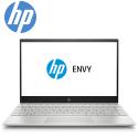 """HP ENVY 13-ah1038TX 13.3"""" FHD IPS Laptop Silver ( i5-8265U, 8GB, 256GB, MX150 2GB, W10 )"""