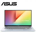 "Asus Vivobook S13 S330F-AEY143T 13.3"" FHD Laptop Metal Silver ( i7-8565U, 8GB, 512GB, Intel, W10 )"