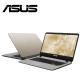 "Asus Vivobook A407U-ABV554T 14"" Laptop Grey (Pentium 4417U, 4GB, 256GB, Intel, W10)"